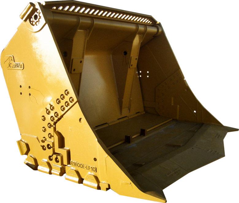 CarWil LHD Mechanical Components